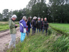 Natuurpresentaties - Excursies (1)